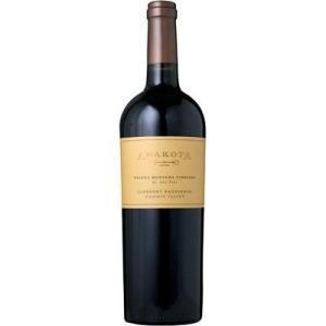 ■アナコタ ヘレナ モンタナ ヴィンヤード カベルネソーヴィニヨン (2006) 赤ワイン|wassys