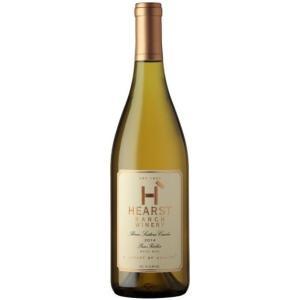 ハースト ランチ ワイナリー スリー シスターズ キュヴェ ホワイト (2015) 750ml 白ワイン wassys
