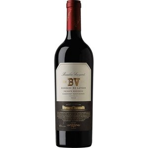 ボーリュー ヴィンヤード プライベート リザーヴ ジョージ デ ラトゥール カベルネソーヴィニヨン (2013) ジョルジュ ド ラトゥール赤 750ml  赤ワイン|wassys