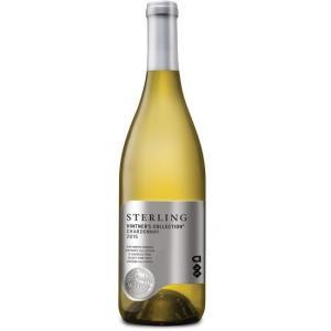 スターリング ヴィンヤーズ ヴィントナーズ コレクション シャルドネ (2015) 750ml  白ワイン wassys
