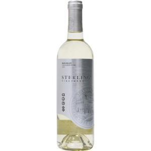 (ポイント6倍 9月30日13時まで) スターリング ヴィンヤーズ ナパヴァレー ソーヴィニヨンブラン (2015)  750ml  白ワイン|wassys