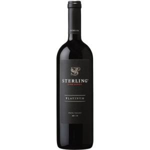 スターリング ヴィンヤーズ ナパヴァレー プラチナム カベルネソーヴィニヨン (2013) 赤ワイン|wassys