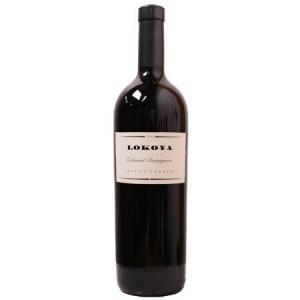 ロコヤ カベルネソーヴィニヨン マウント ヴィーダー (2011)  Lokoya CABERNET SAUVIGNON MOUNT VEEDER (2011) 赤ワイン wassys