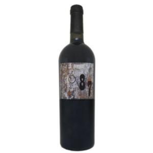86 87ワインズ プロプライタリー レッドワイン ナパヴァレー (2014) 86 87Wines Proprietary Red Wine NapaValley (2014) 赤ワイン wassys