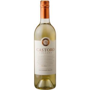 カストロ セラーズ エステート ソーヴィニヨンブラン パソロブレス (2014)  750ml  白 CASTORO CELLARS Sauvignon Blanc (2014) 白ワイン|wassys