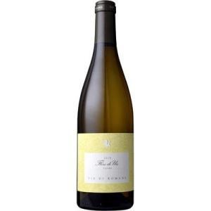 ■アグリコーラ ヴィエ ディ ロマンス フロールス ディ ウイス (2015) 750ml  白ワイン|wassys