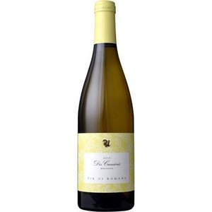 ■アグリコーラ ヴィエ ディ ロマンス ディス クミエリス マルヴァジーア (2015) 白ワイン|wassys