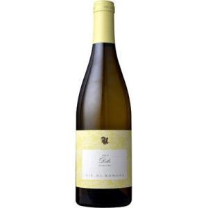 ■アグリコーラ ヴィエ ディ ロマンス ドレエ フリウラーノ (2015)  750ml   白ワイン|wassys