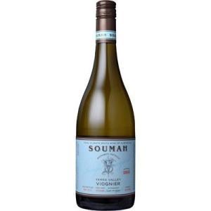 ■ソウマ ソウマ ヴィオニエ (2016) 白 750ml  Soumah Soumah Viognier (2016) 白ワイン|wassys