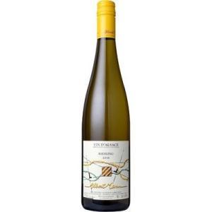■ドメーヌ アルベール マン アルザス リースリング (2016) 白 750ml  Domaine Albert Mann Alsace Riesling (2016) 白ワイン|wassys