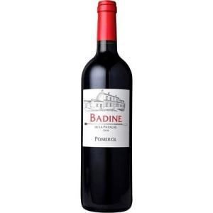 ■バディン ド ラ パターシュ (2014) 赤 750ml  Badine de la Patache (2014) 赤ワイン|wassys