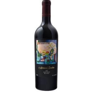 アミューズ ブーシュ レッドワイン ナパヴァレー (2015)  Amuse Bouche RedWine NapaValley (2015) 赤ワイン|wassys