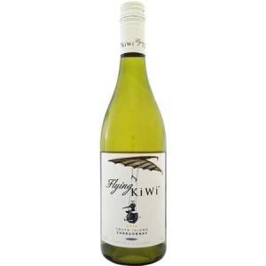 フライング キウィ シャルドネ (2014) V2756 白 750ml  FLYING KIWI CHARDONNAY (2014) 白ワイン|wassys