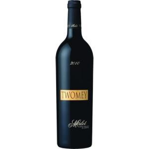シルバー オーク トゥミー メルロ (2012)  750ml  トゥーミー Silver Oak Merlot Twomey (2012) 赤ワイン|wassys