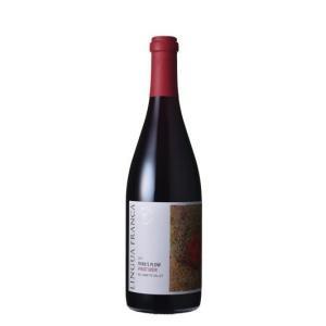 ■リングア フランカ ライアンズ プラウ ピノノワール ウィラメット ヴァレー (2015) 赤ワイン|wassys