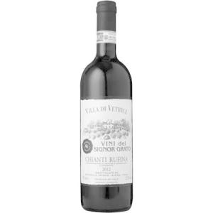 ■グラーティ キアンティ ルフィナ ヴィッラ ディ ヴェトリチェ (2015)  750ml  赤 S 赤ワイン|wassys