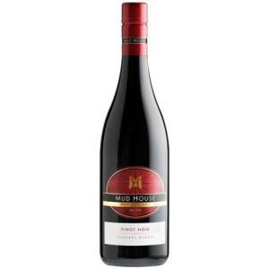 マッドハウス セントラルオタゴ ピノノワール (2015) Mud House Central Otago Pinot Noir (2015) 赤ワイン|wassys