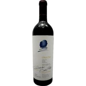 オーパス ワン (1996) 赤ワイン|wassys