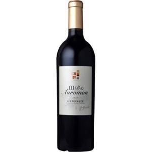 ■ドメーヌ ポール マス IIIB(トワベー) エ オウモン 赤 (2015) 赤 750ml  Domaines Paul Mas IIIB & Auromon Rouge (2015) 赤ワイン|wassys