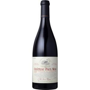 ■ドメーヌ ポール マス CH.ポール マス クロ デ ミュール (2015) 750ml  赤ワイン|wassys