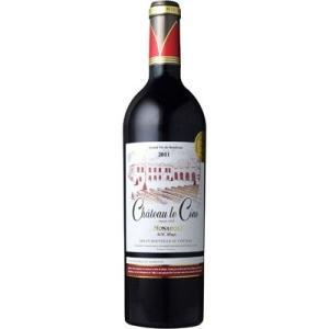 "■CH.ル コーヌ ル モナーク (2011) 赤 750ml  Chateau Le Cone ""Le Monarque"" (2011) 赤ワイン|wassys"