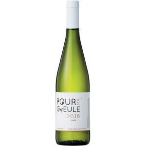 ■クロ デ フ プール マ ギュール リースリング (2016) 白 750ml  Clos des Fous Pour Ma Gueule Riesling (2016) 白ワイン|wassys
