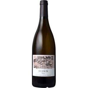 ■サイン サイン ホワイト (2015) 白 750ml  Sijnn Sijnn White (2015) 白ワイン wassys