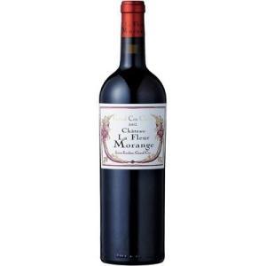 (ポイント6倍 9月30日13時まで) ■CH.ラ フルール モランジュ (2012) 赤 750ml  Chateau La Fleur Morange (2012) 赤ワイン|wassys