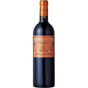 ■CH.ラ フルール モランジュ マチルド (2014) 赤 750ml  Chateau La Fleur Morange Mathilde (2014) 赤ワイン|wassys