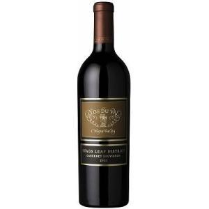 クロデュヴァル エステート スタッグスリープ ディストリクト カベルネソーヴィニヨン (2005) 赤ワイン wassys