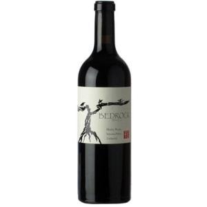(ポイント6倍 9月30日13時まで) ベッドロック ジンファンデル モンテロッソ 2016 赤ワイン|wassys