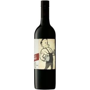モリードゥーカー ザ ボクサー 2016 赤ワイン wassys