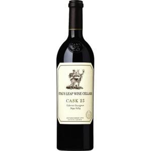 スタッグスリープ カスク 23 2013 赤ワイン|wassys