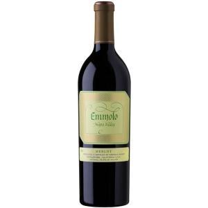 エモロー メルロ ナパヴァレー 2015 ワグナー ファミリー オブ ワイン (ケイマス) 赤ワイン|wassys