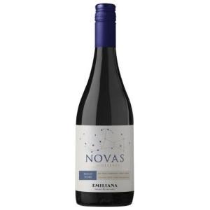 ■ エミリアーナ ノヴァス ピノノワール カサブランカ ヴァレー 2017 赤ワイン|wassys