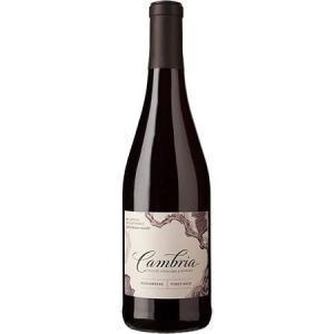 カンブリア ベンチブレイク ピノノワール サンタ マリア ヴァレー 2014 赤ワイン wassys