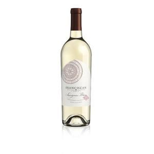 フランシスカン ソーヴィニヨンブランモントレー&ナパ 2017 白ワイン|wassys
