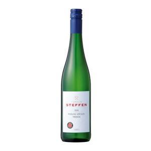 ■ ゲブリューダー シュテッフェン シュテッフェン リースリング SPAT トロッケン 2016 白ワイン|wassys