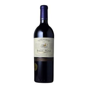 ■ ドメーヌ ポール マス ドメーヌ ポール マス カベルネ ソーヴィニヨン/メルロー 2015 赤ワイン|wassys