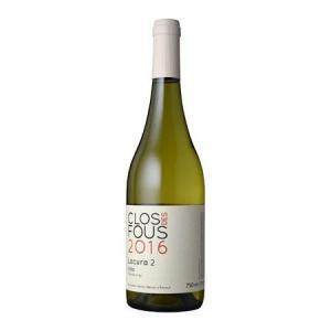 ■ クロ デ フ シャルドネ ロクラ ドス 2016 白ワイン|wassys