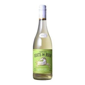 ■ フェアヴュー ゴーツ ドゥ ローム 白 2017 白ワイン wassys
