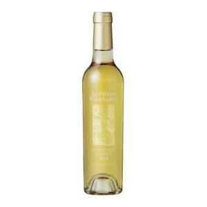 ■ ロージアン ヴィンヤーズ ノーブル レイト ハーベスト 2016 375ml 白ワイン wassys