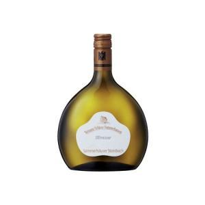 ■ シュロス ゾンマーハウゼン ゾンマーハウザー シュタインバッハ シルヴァーナ エアステ ラーゲ 2016 白ワイン|wassys