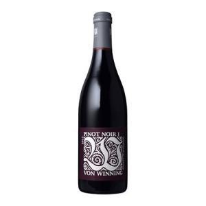 ■ フォン ウィニング フォン ウィニング ピノ ノワール I Q.b.A. 2012 赤ワイン|wassys