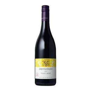 ■ グリーンホフ ヴィンヤード グリーンホフ ピノ ノワール 2015 赤ワイン|wassys