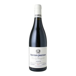 ■ ニュートン ジョンソン ワインズ ニュートン ジョンソン ファミリー ヴィンヤーズ グラナム 2015 赤ワイン|wassys