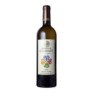 ■ ドメーヌ コアペ カトル タン ジュランソン セック (旧セーヴ ドトンヌ) 2015 白ワイン|wassys