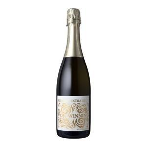 ■ フォン ウィニング フォン ウィニング リースリング エクストラ ブリュット ファルツ ゼクトNV 白ワイン|wassys