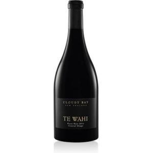 クラウディー ベイ テ ワヒ ピノノワール 2015 赤ワイン wassys