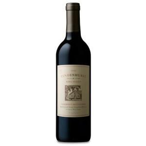 スポッツウッド カベルネソーヴィニヨン リンデンハースト 2014 赤ワイン wassys